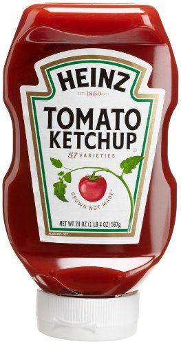 Buy world's best ketchup