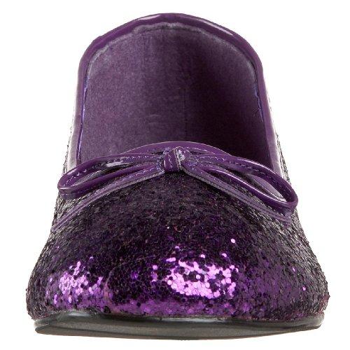 Color de EU Morado Ballet Funtasma Sintético Talla Star de 16G Zapatillas Mujer 43 M qTFTxAX8pw