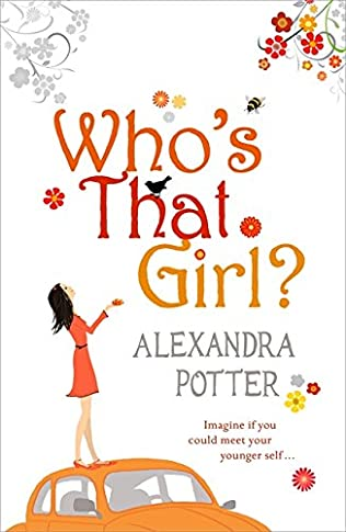 book cover of Who\'s That Girl?