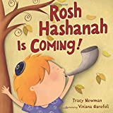 img - for Rosh Hashanah Is Coming! book / textbook / text book