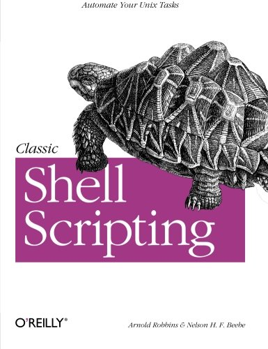 Learning Linux Shell Scripting [Book] - oreilly.com