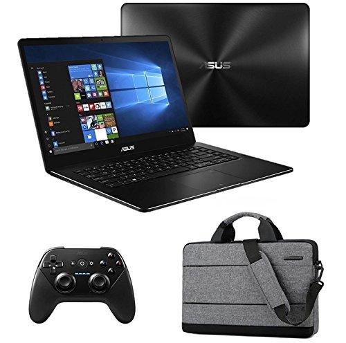 Gaming ASUS Zenbook Pro UX550VE-DB71T 15.6' Intel Core i7...