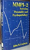 img - for MMPI-2: Assessing Personality and Psychopathology Highlighting edition by Graham, John R. (1990) Hardcover book / textbook / text book