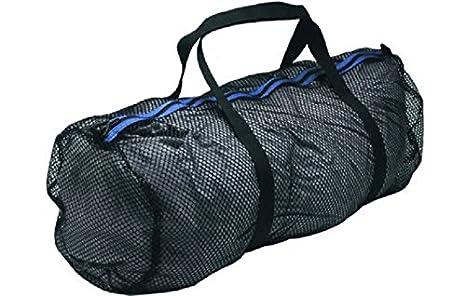 e90005e4a8 Amazon.com   Innovative Heavy Duty Large Mesh Duffel Bag