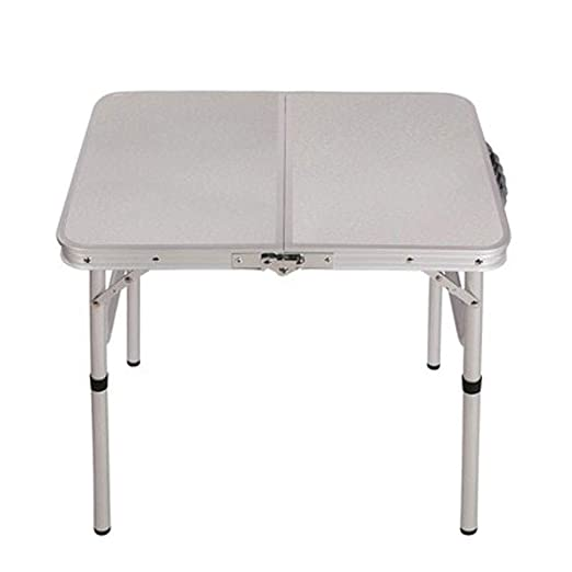 BNSDMM Mesa Plegable al Aire Libre y sillas de Mesa de Picnic de ...