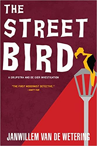 Amazoncom The Streetbird Amsterdam Cops 9781569470930