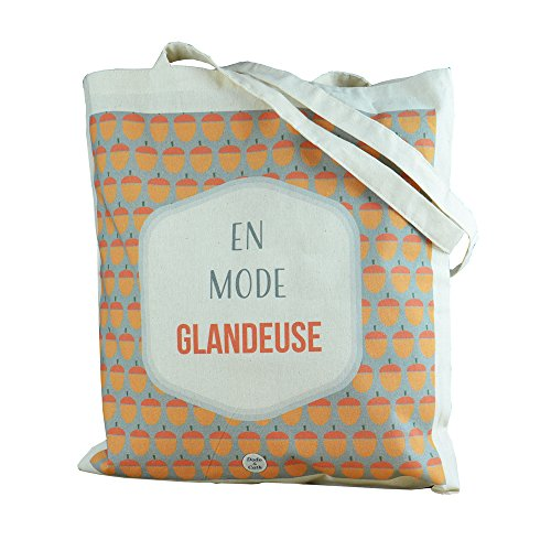 glandeuse Tote bag glandeuse bag en Tote mode en Tote mode 4fywUydq