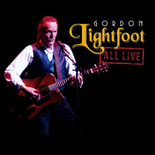 The Wreck Of The Edmund Fitzgerald (Live)