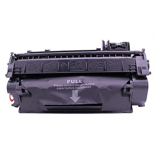 MALPYQA Compatible con el Cartucho de tóner Canon CRG-319 ...