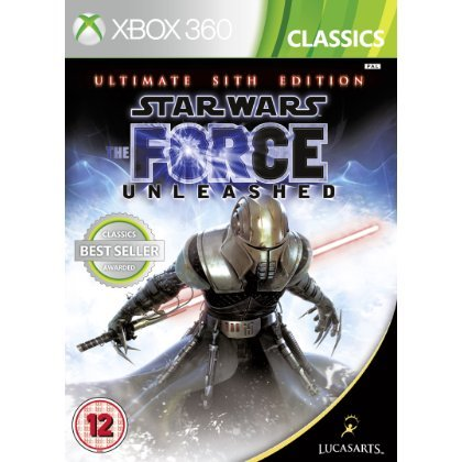 with Star Wars Xbox 360 Games design