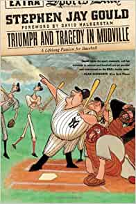 Triumph And Tragedy In Mudville A Lifelong Passion For border=