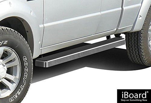 running board ford ranger - 4