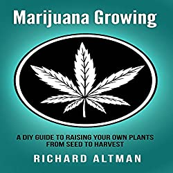 Marijuana Growing