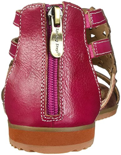 Women's Maribel Sandals Fuchsia L'Artiste Spring Step by qnaPt