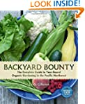Backyard Bounty: The Complete Guide t...