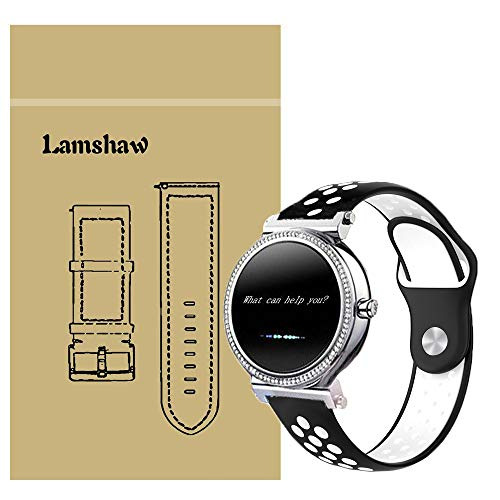 5906b597ac53 Galleon - Lamshaw For Michael Kors Access Sofie Band