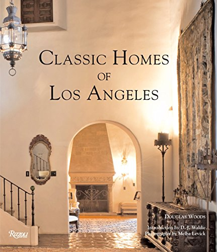 Classic Homes of Los Angeles (Best Mansions In Los Angeles)
