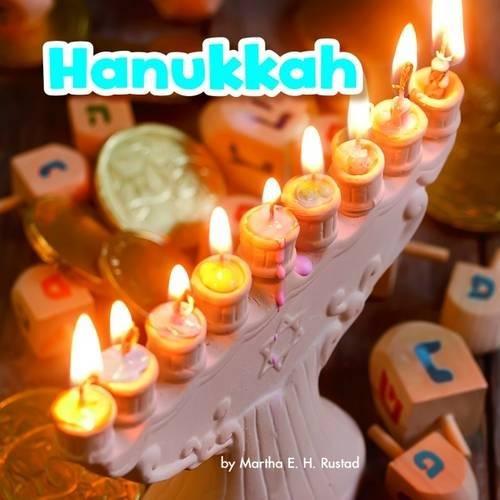 Download Hanukkah (Little Pebble: Festivals in Different Cultures) pdf