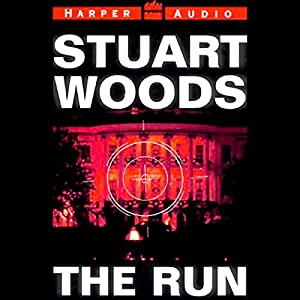 The Run Audiobook