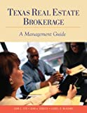 Texas Real Estate Brokerage: A Management Guide, Laurel Mcadams and John E. Cyr, 1427770867