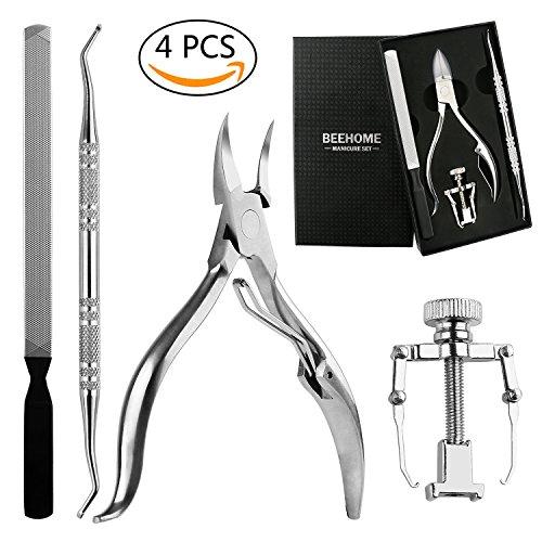 Best Ingrown Toenail Tools