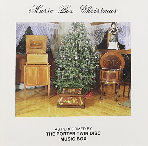 Top 10 best music box christmas cd: Which is the best one in 2019?