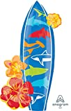 Mayflower Beach Luau Party Supplies Shark and