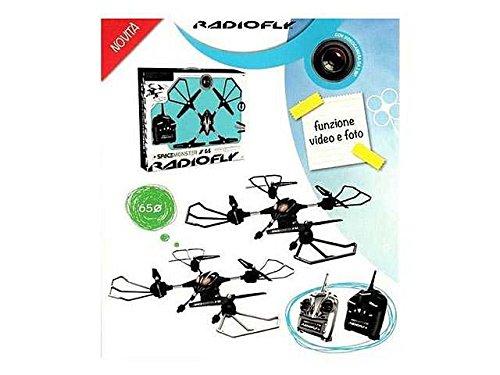alta calidad y envío rápido Radiofly Space Monster Video fotos fotos fotos juegos juguete idea regalo   AG17  entrega de rayos