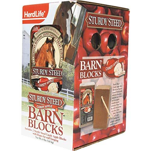 Sturdy Steed Horse Block - 1 Each