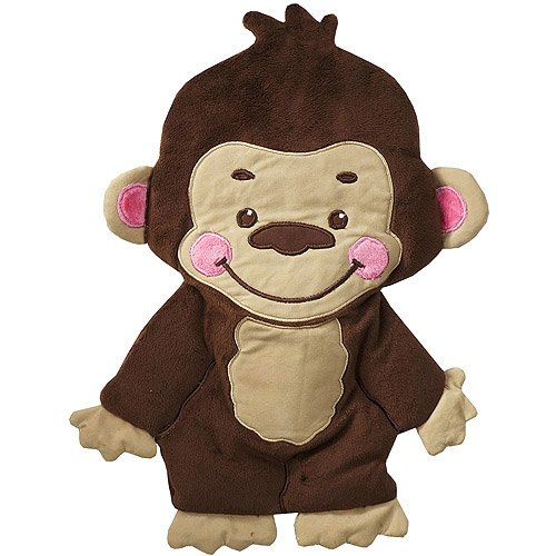 Fisher Price Precious Planet Monkey Wall Hanging Review