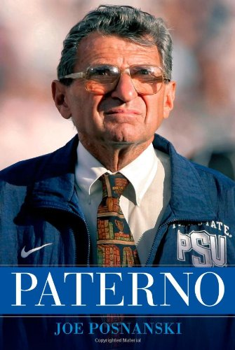 Paterno - Buckeyes Ohio 2002 State Football