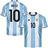 Argentina Home Messi Jersey 2016 / 2017 - M