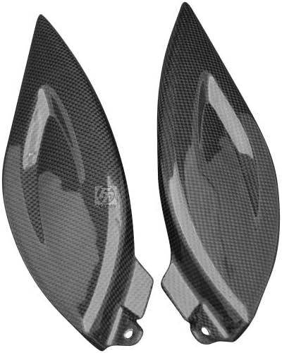 Carbon Seitenverkleidung Für Yamaha Tdm 900 Auto