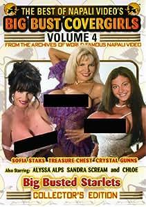 Best of Napali Video's Big Bust Covergirls 4: Big [Reino Unido] [DVD]