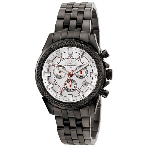 - Invicta Men's 7169 Signature Collection Air Legend Chronograph Watch