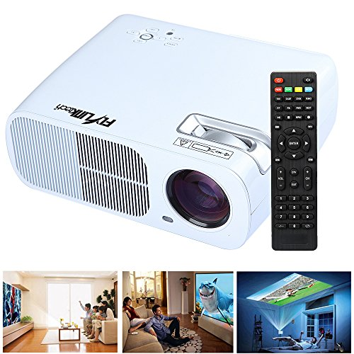 Projector Flylinktech Resolution Theater Smartphone product image