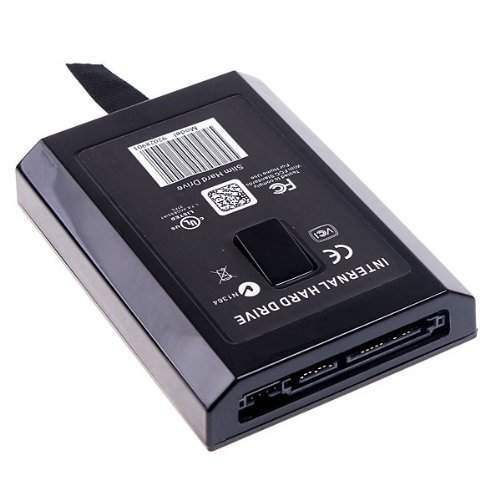 Generic 120GB Internal Slim Hard Disk Drive for XBOX for sale  Delivered anywhere in USA