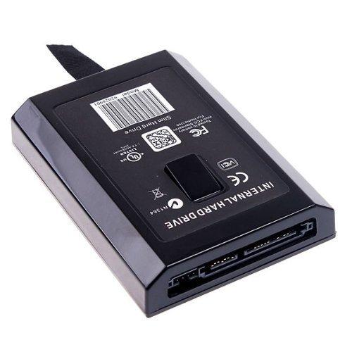 Generic 120GB Internal Slim Hard Disk Drive for XBOX 360 (Xbox 360 Storage)