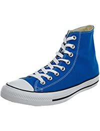 Mens Unisex Chuck Taylor All Star Hi Top Fashion Sneaker Shoe