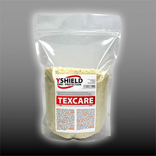 Powder detergent TEXCARE for s