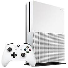 Microsoft Xbox One S + Battlefield 1 - videoconsolas