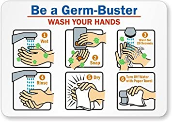 Hand Washing Clipart - Cliparts Galleries