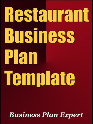 Restaurant Business Plan Template (Business Restaurant compare prices)