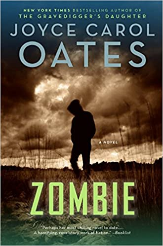 Image result for Zombie oates
