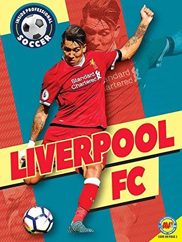 Liverpool Fc (Inside Professional Soccer)