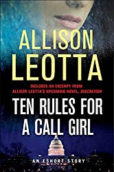Ten Rules for a Call Girl: An eShort Story