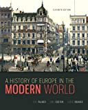 """A History of Europe in the Modern World"" av R. R. Palmer"