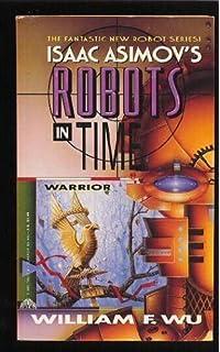 Marauder (Isaac Asimov's Robots in Time)