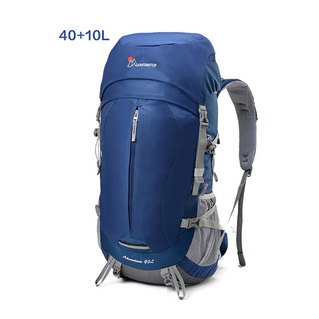 LIZIDSB Trekkingrucksäcke Rucksack Outdoor Sport Bergsporttasche Sport Rucksack Unisex Multifunktionaler Rucksack Kapazität 40  10L   50  10L B07HBH8W5G Wanderruckscke Garantiere Qualität und Quantität