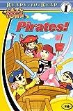 Pirates!, Noah Zachary, 1416940642